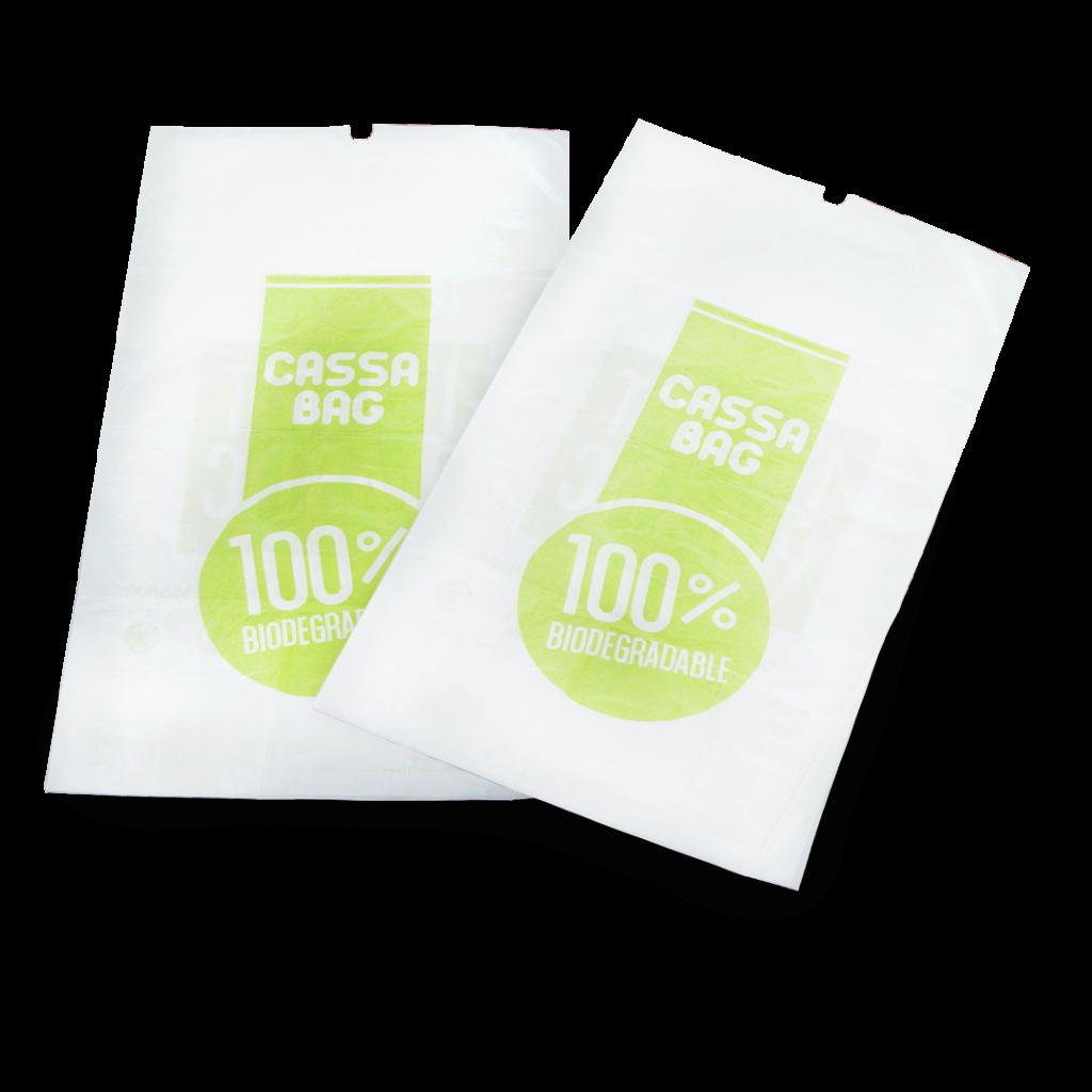 Biodegradable Cassava Bags